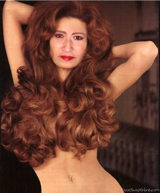 my raquel welsh graphic