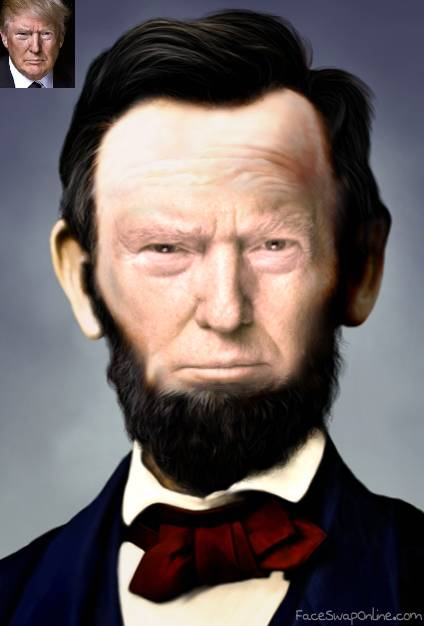 Abraham Trump