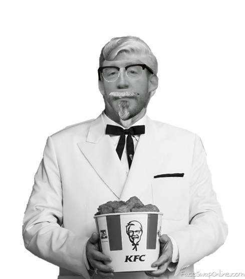 Colonel Ben