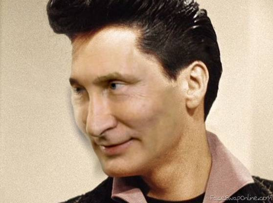 Elvis Putin