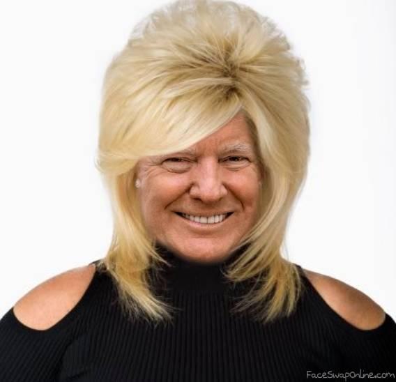 Long Island Trump