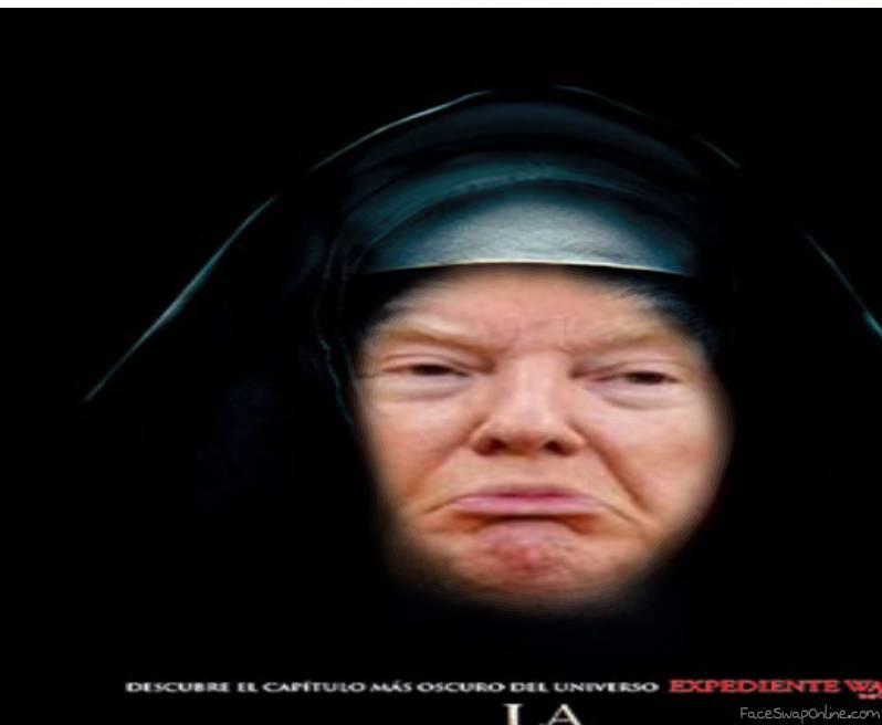 Monja Trump