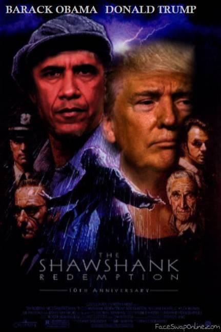 Shawshank II