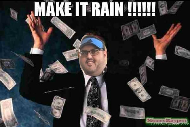 huss k rain