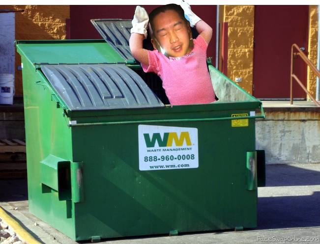 sEAN tRASH