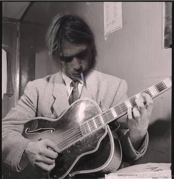 Django Cobain