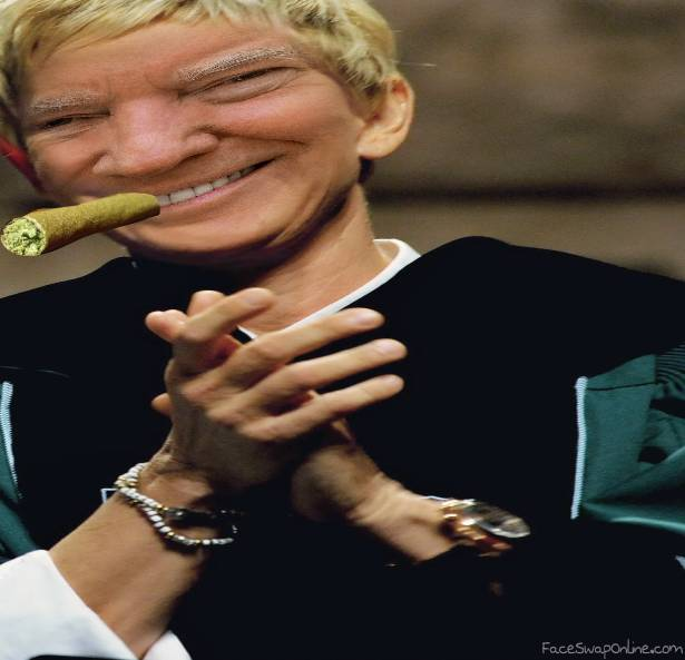 Ellen Detrumpanus