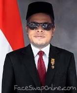 President of RI