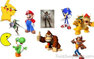 Top 10 Most iconic Video Game Characters of all time