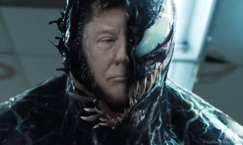 Venom Trump