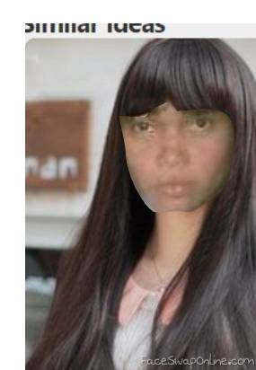arelis face