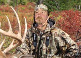 Bob's big buck