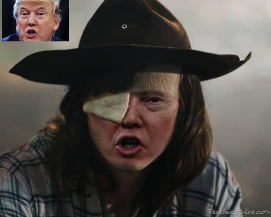 Carl Trump