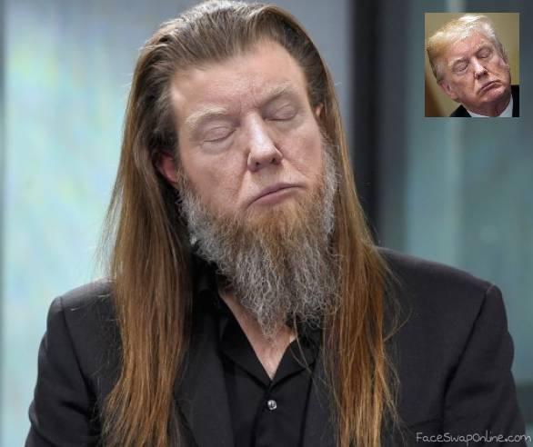 Trump's redneck brother