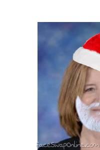 Brockway Santa