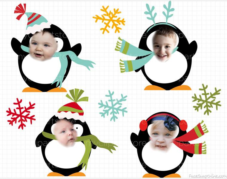 My Penguin Cuties