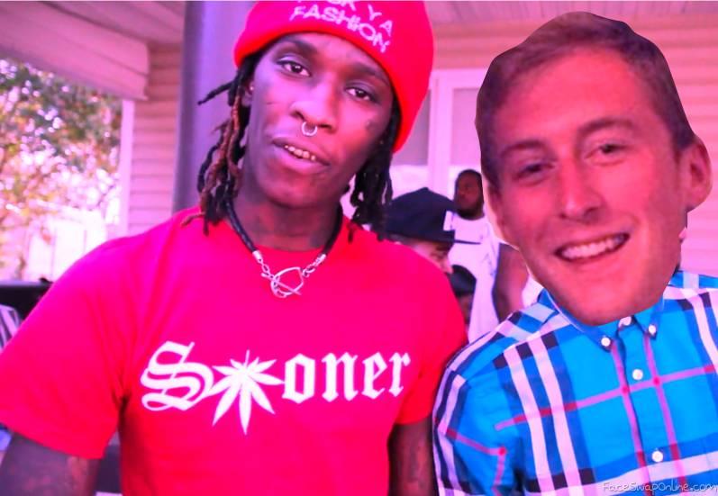 thug and tbird
