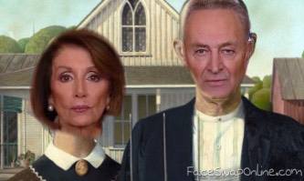 Democratic Gothic