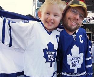 Go Leafs Go!!!