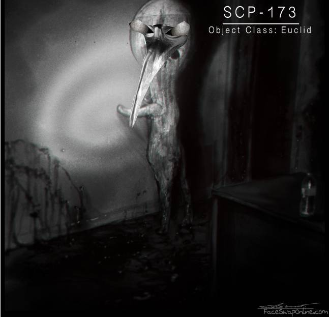 SCP-049 is SCP-173