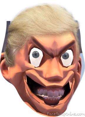Scout Trump