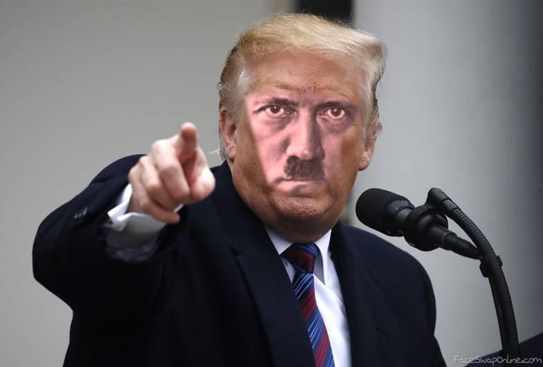 Trump 2019