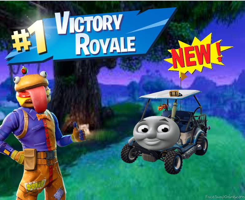 new fortnite update omg is tom da car