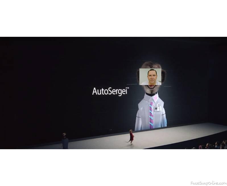 Auto Michael