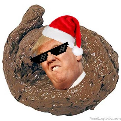 Trump is Poop