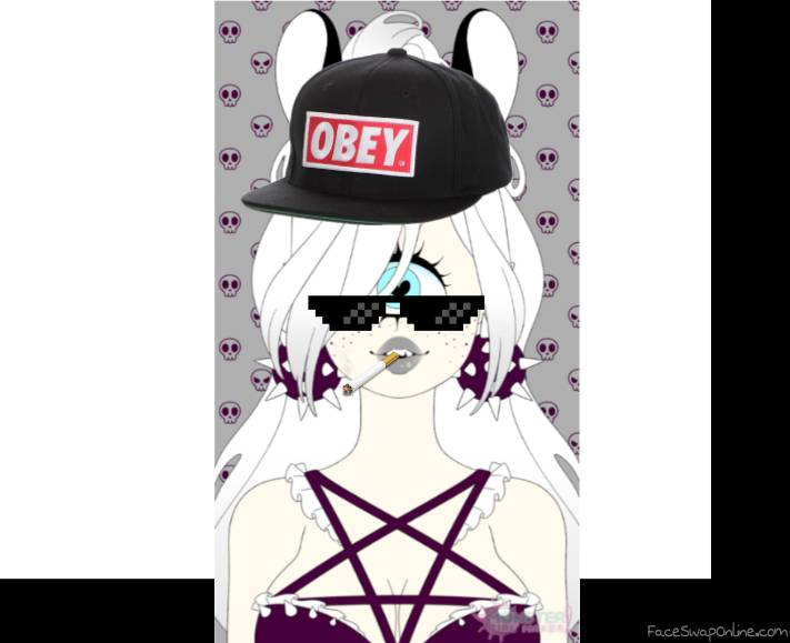 Asuki Obey // sub to my YT: https://www.youtube.com/channel/UCtcidkdwTN2_gcCtICptVJw?view_as=subscriber