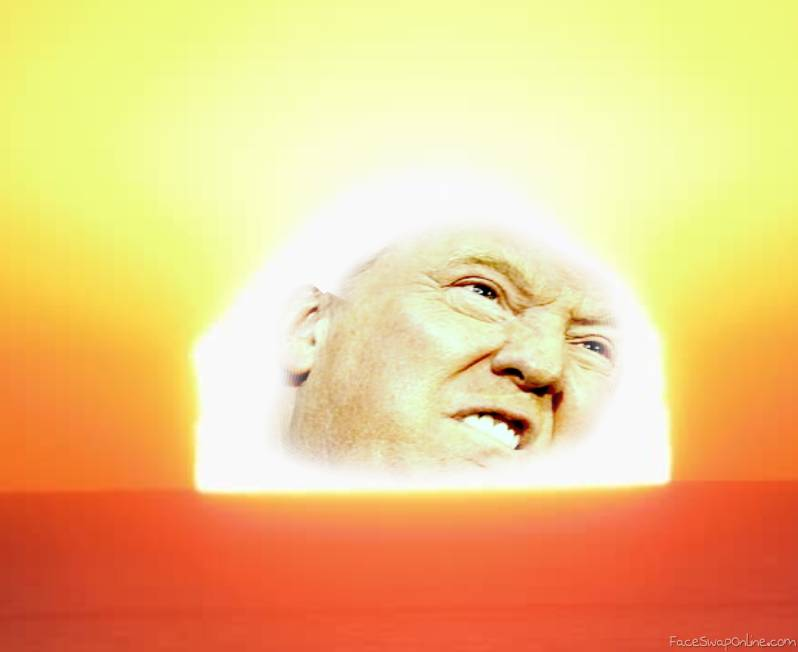 Donald Sunrise