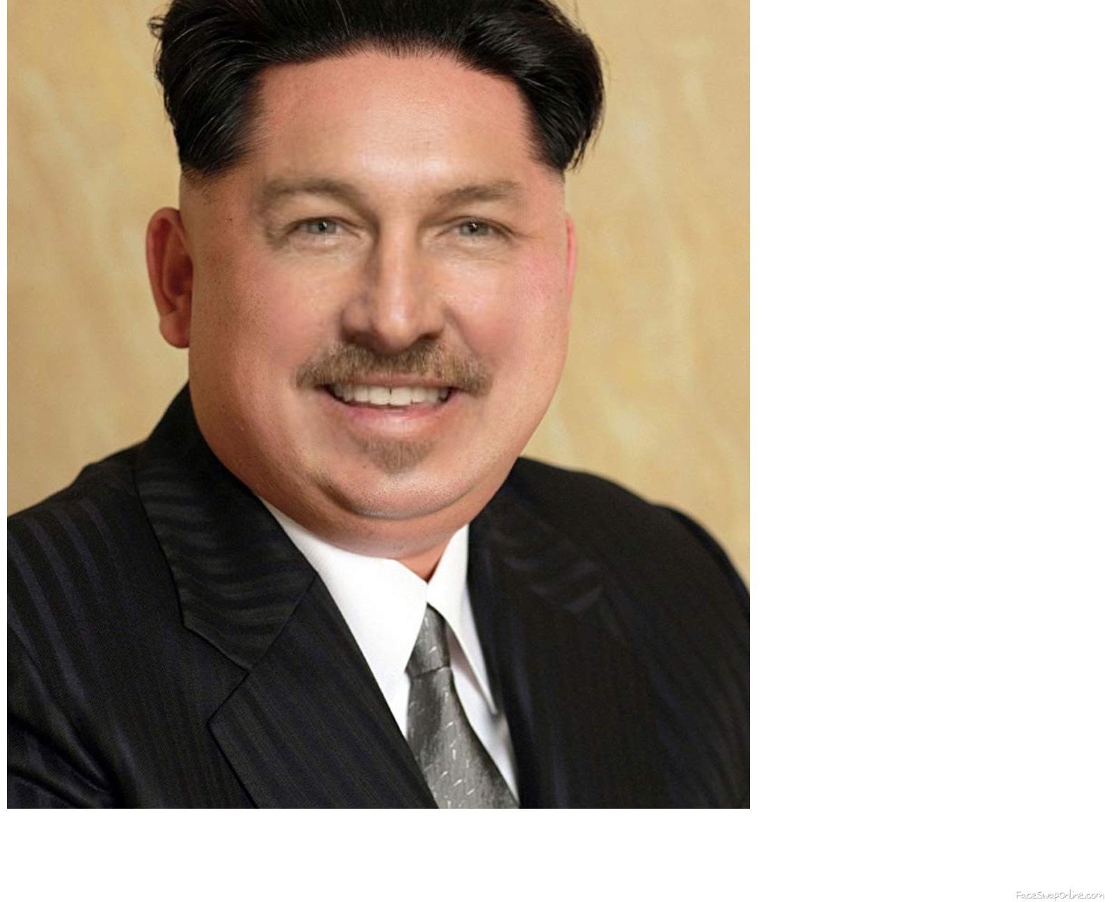 Kim Jong Dave