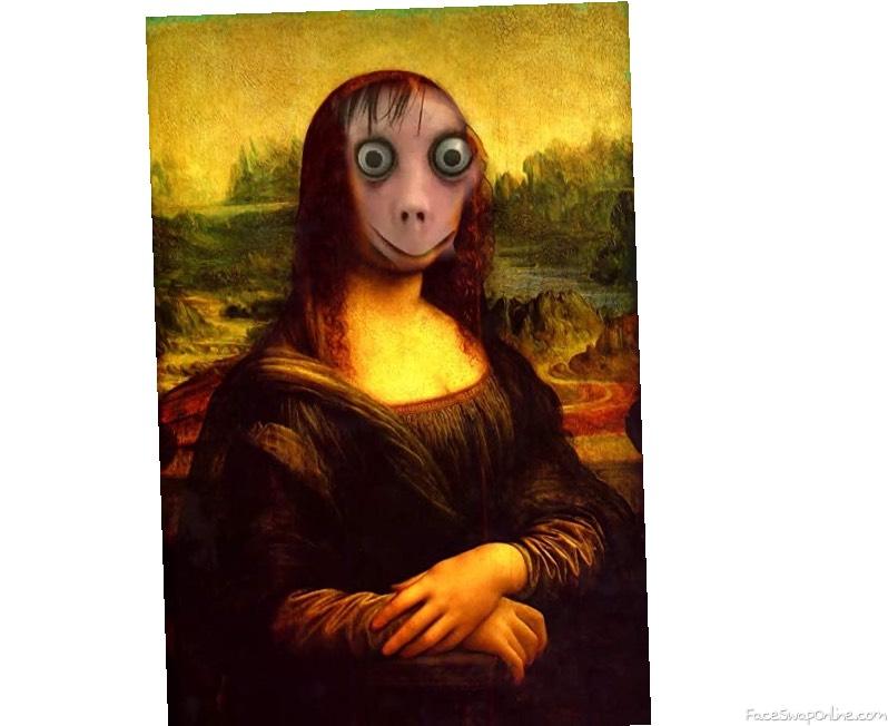 Momo Lisa