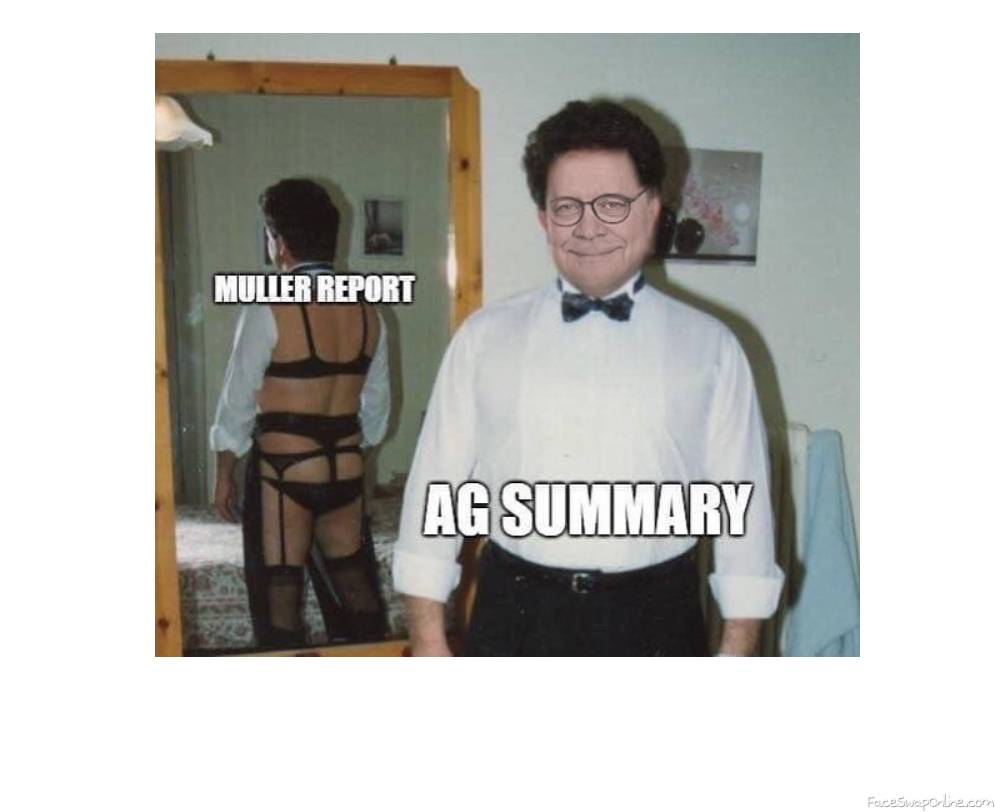 Barr Report