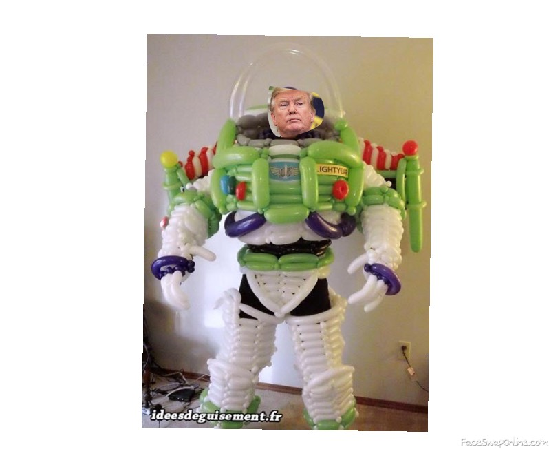 Buzz trump