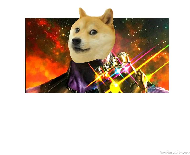 Dog-Thanos