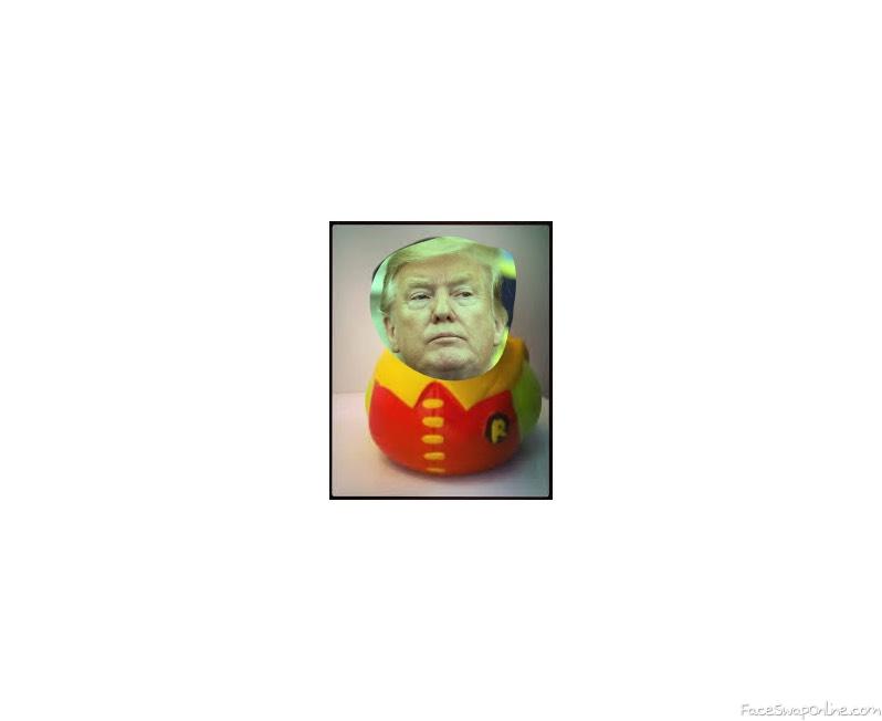 Duck R Trump