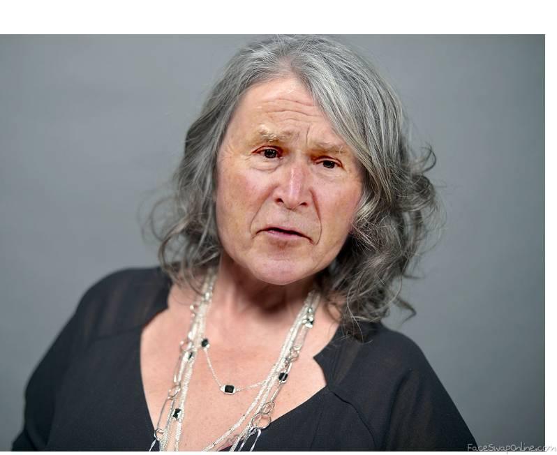 Georgina Bush