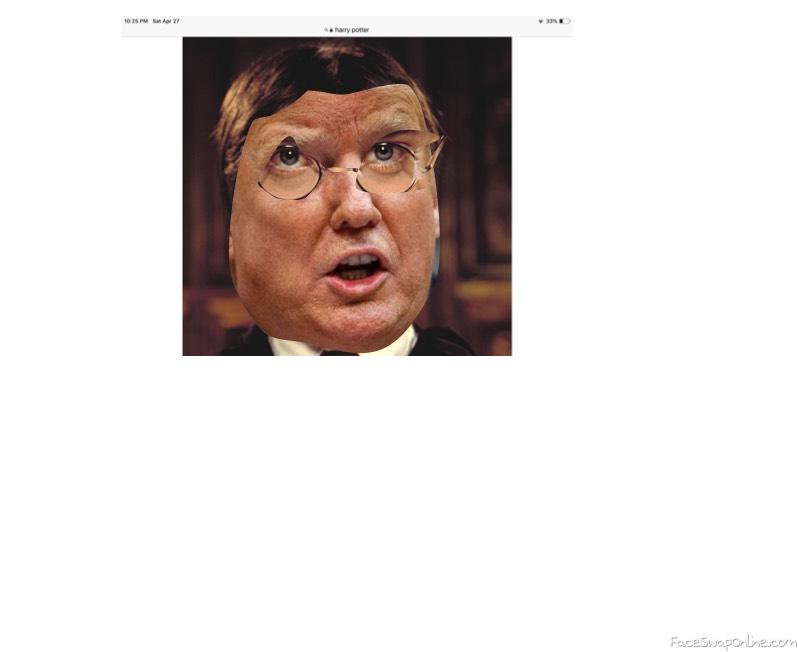 Harry trumper
