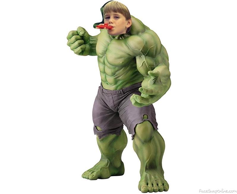 Kazoo kid hulk
