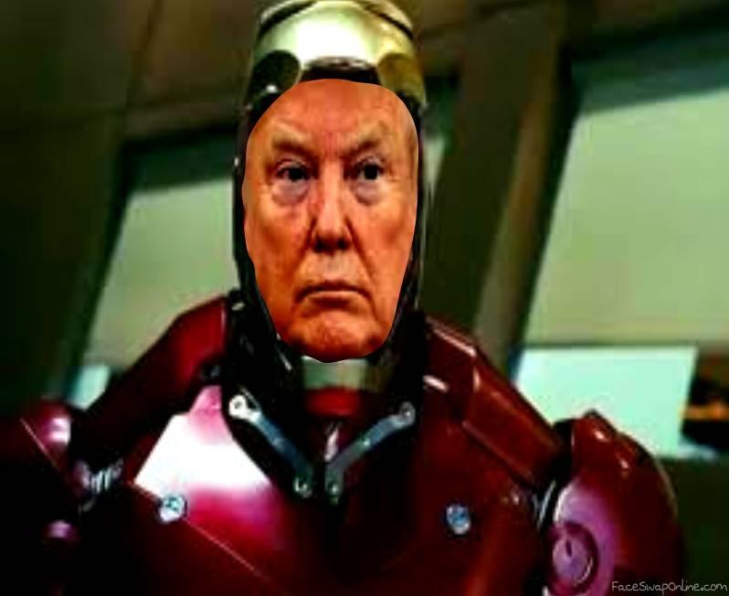 Tony Trump