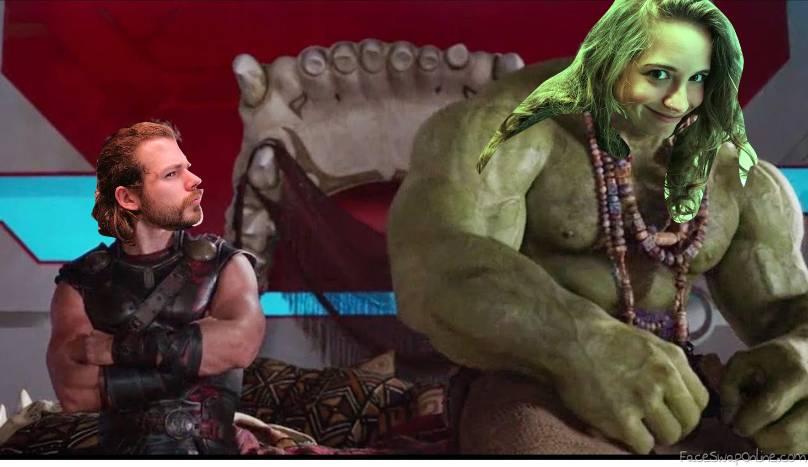 Vik&Em Avengers