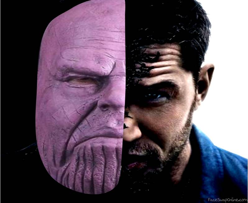 We are thanos