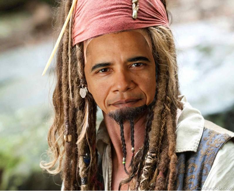 barrack sparrow