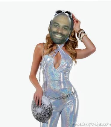 Disco Wes