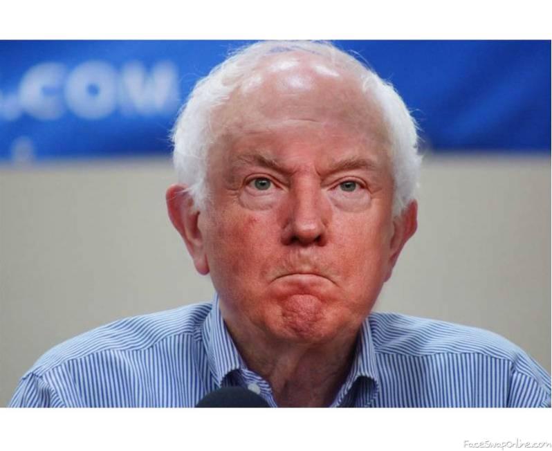 Donald Sanders