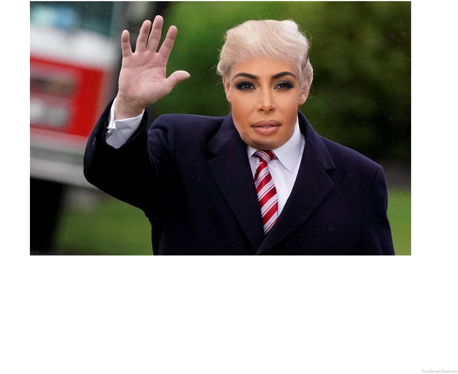 Kim Trumpashian