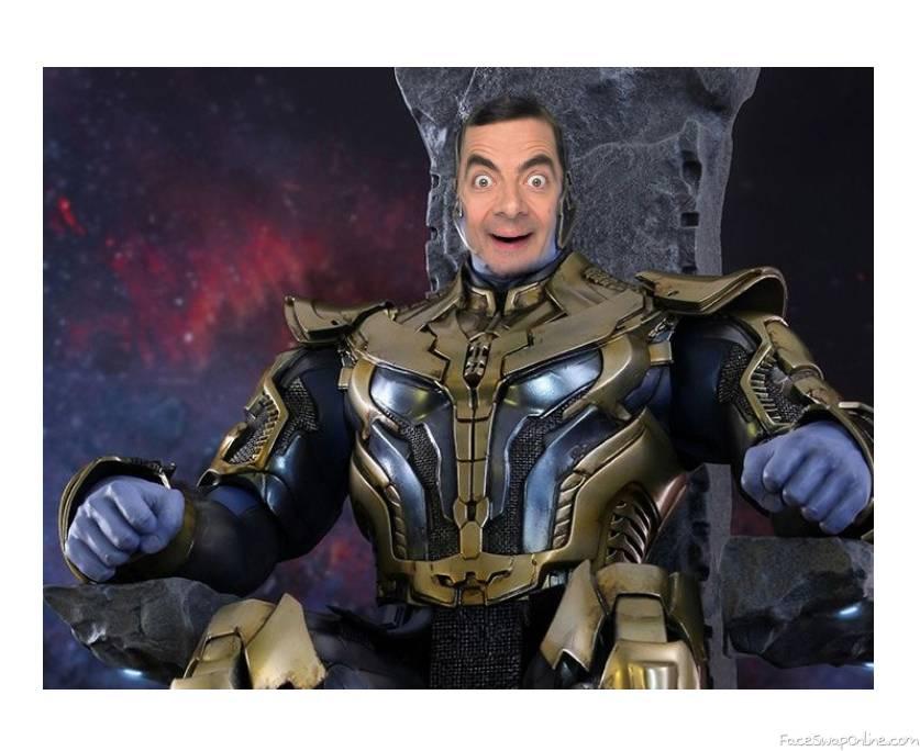 Mr. Thanos