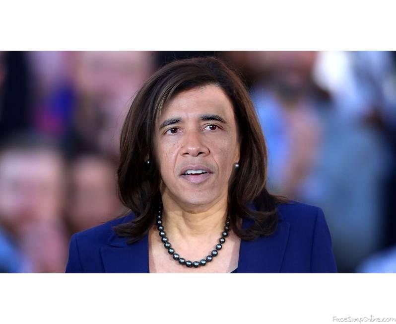 Mrs . President
