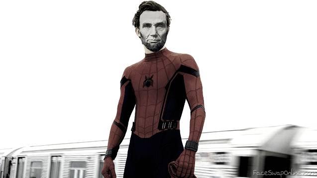 SpiderAbe